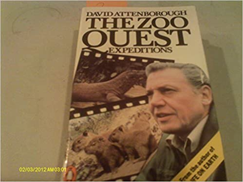 Zoo Quest Expeditions