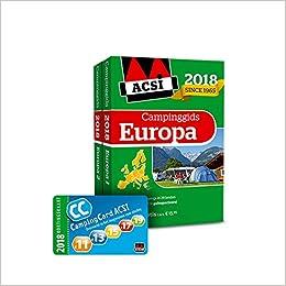 Amazon.com: ACSI Campinggids Europa 2018 (Dutch Edition ...