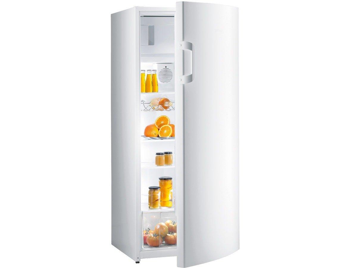 Gorenje Kühlschrank Weiß : Gorenje rb bw stand kühlschrank weiß amazon elektro