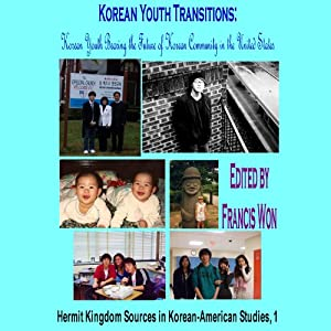 Korean Youth Transitions Audiobook