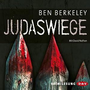 Judaswiege Audiobook