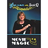 SING ALONG WITH SUSIE Q - Movie Magic Sing-Along DVD