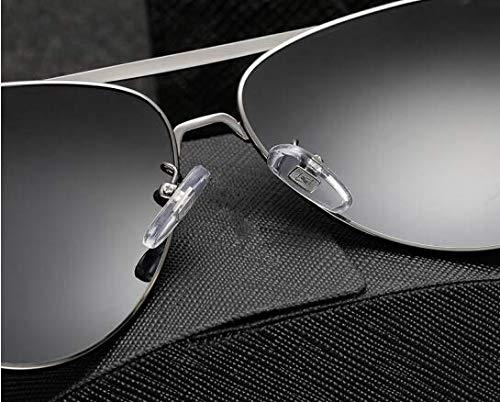 Uso Gafas Polarizador De De Conductor Gafas Sol Día De Noche Doble De liwenjun Conducción Y De Sol De Color 0xPqppwUB