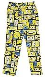 Despicable Me Minions Graphic Sleep Lounge Pants - Large