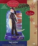 "Carlton Heirloom 2006 Frank Sinatra ""Night and Day"" Ornament"