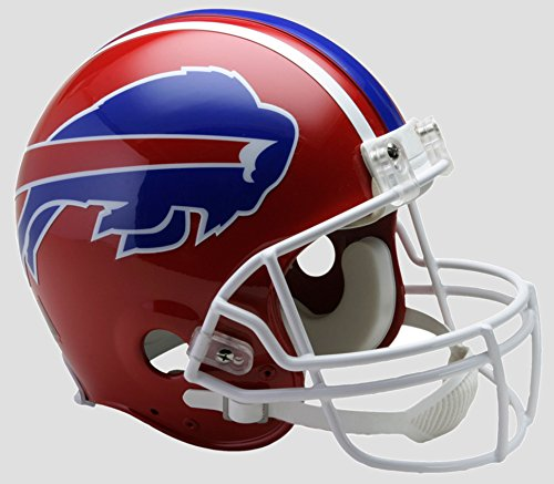 (NFL Riddell Buffalo Bills Proline Authentic Helmet)