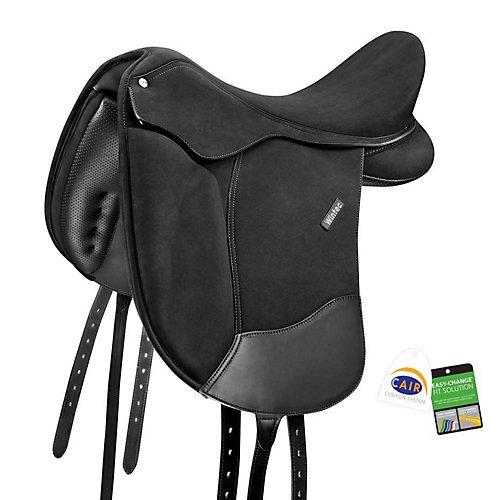 Wintec Pro Dressage Saddle CAIR 18