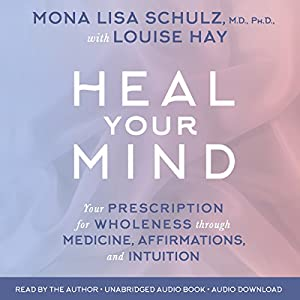 Heal Your Mind Audiobook