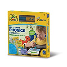 Learning Resources Let's Learn Jolly Phonics Set