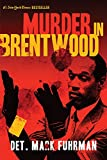 img - for Murder in Brentwood book / textbook / text book