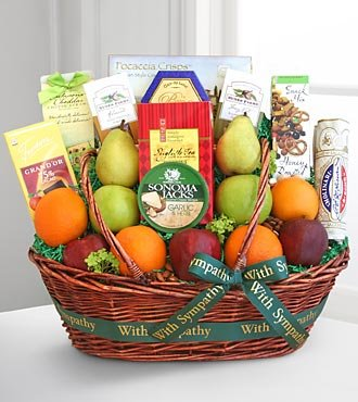 Occasionally Gifted Gourmet Fruit Gifts - Best Reviews Tips