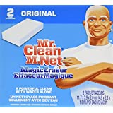 Mr. Clean Magic Eraser Original 2 Count- Packaging May Vary