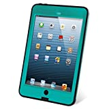 iPad Mini Waterproof Case, iThrough iPad Mini Case, Dust Proof, Snow Proof, Shock
