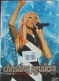 Christina Aguilera My Reflection - Region 5 DVD