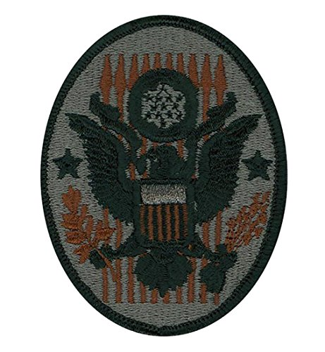 - National Guard Civil Support Team ACU Patch