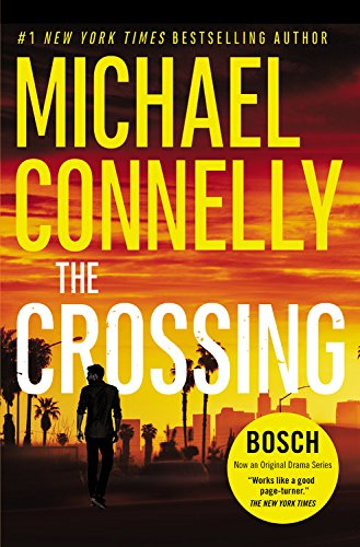 harry bosch reading order