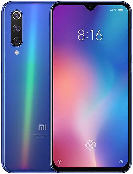Xiaomi Mi 9 (128GB, 6GB RAM) 6.39