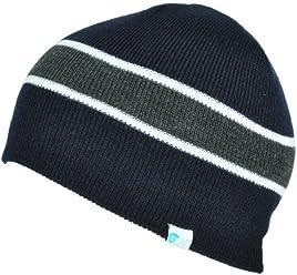 7a4059c9786 Alki i striped mens womens warm beanie snowboarding winter hats - 6 colors