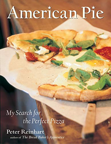 American Pie: My Search for the Perfect Pizza