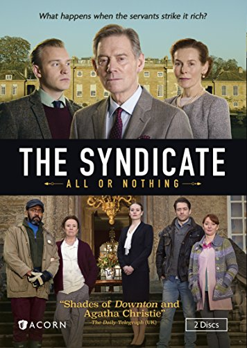 The Syndicate: All or Nothing -