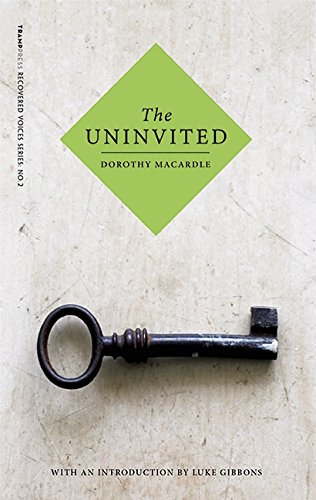 Book Cover: The Uninvited