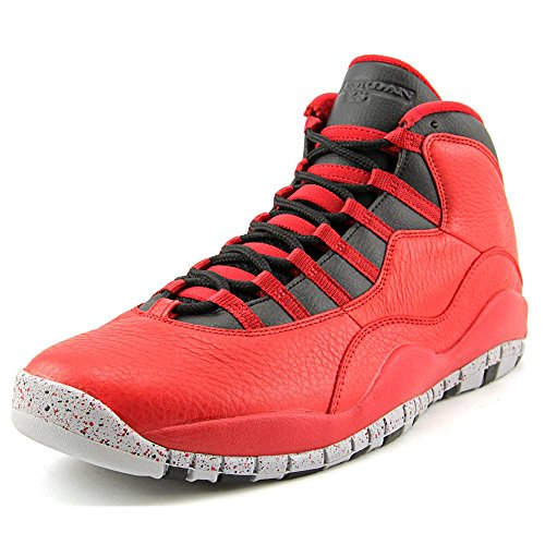 Jordan Air Retro 10 30thバスケットボールメンズ靴