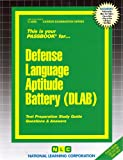 Defense Language Aptitude Battery (DLAB)(Passbooks)