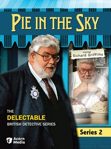 Pie in the Sky: Series Two ()