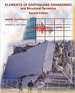 Book Elements of Earthquake Engineering and Structural Dynamics