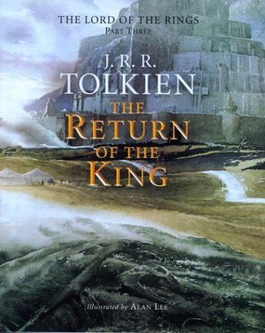 Download The Return Of The King The Lord Of The Rings Part 3