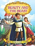 Beauty and the Beast (Uncle Moon's Fairy Tales)