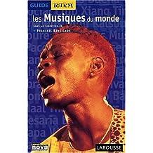 Musiques Du Monde -Les