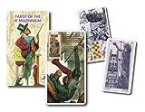 Tarot of the Third Millennium (Tarot Card Deck)