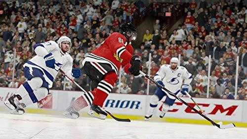 Amazon com: NHL 19 - PlayStation 4: Electronic Arts: Video Games