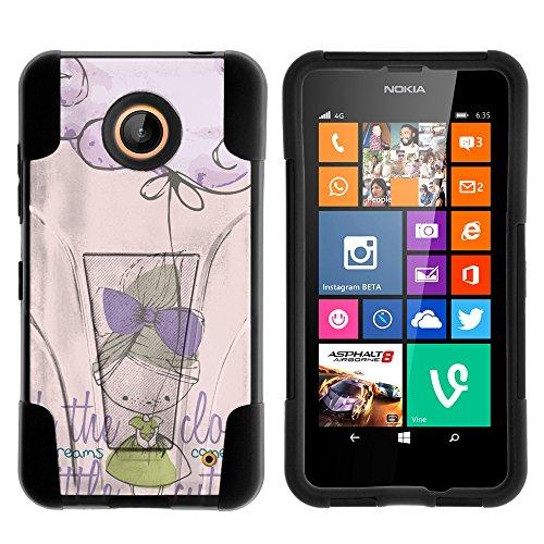 virgin mobile lumia 635 - 5