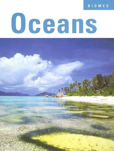 Download Oceans (Biomes) pdf epub