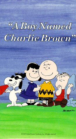 amazoncom peanuts boy named charlie brown vhs peter robbins pamelyn ferdin glenn gilger andy pforsich sally dryer ann altieri erin sullivan - Charlie Brown Valentine Video