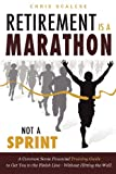 Retirement Is a Marathon, Not a Sprint, Chris Scalese, 1599323079