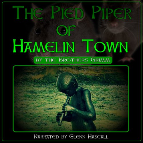The Pied Piper of Hamelin Town