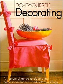 Mejortorrent Descargar Do-it-yourself Decorating Libro Epub