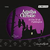 16:50 Uhr ab Paddington (Miss Marple 8) | Agatha Christie