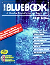 Bluebook of Cleaning 2000