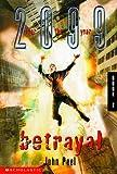 Betrayal, John Peel, 0439060311