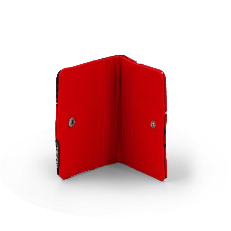 Karactermania Betty Boop Rouge Monederos, 11 cm, Rojo