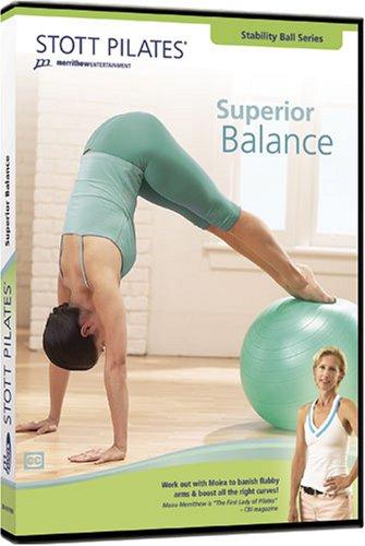 STOTT PILATES DV 81194 Superior Balance product image
