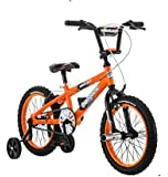Mongoose Boys Bike 16-Inch