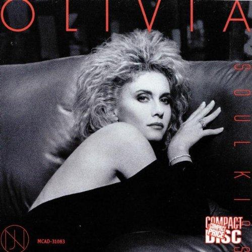Soul Kiss by Olivia Newton-John (1993-05-25)