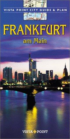 Frankfurt am Main. City Guide und Plan