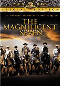 The Magnificent Seven (Special Edition) (Bilingual) [Import]