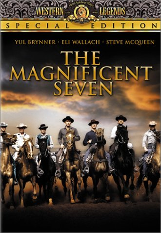 The Magnificent Seven (Special Edition)